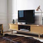 Meuble tv vintage maison du monde