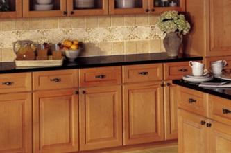Meuble cuisine bois mobilier design d coration d 39 int rieur for Cuisine meuble en bois