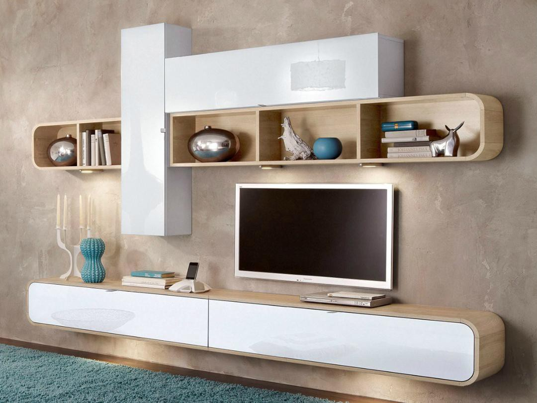 Meuble Etagere Tv Design Mobilier Design D Coration D Int Rieur # Meuble Tv Etagere