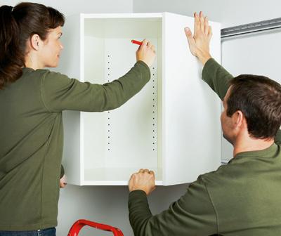 meuble de cuisine monter soi m me mobilier design d coration d 39 int rieur. Black Bedroom Furniture Sets. Home Design Ideas