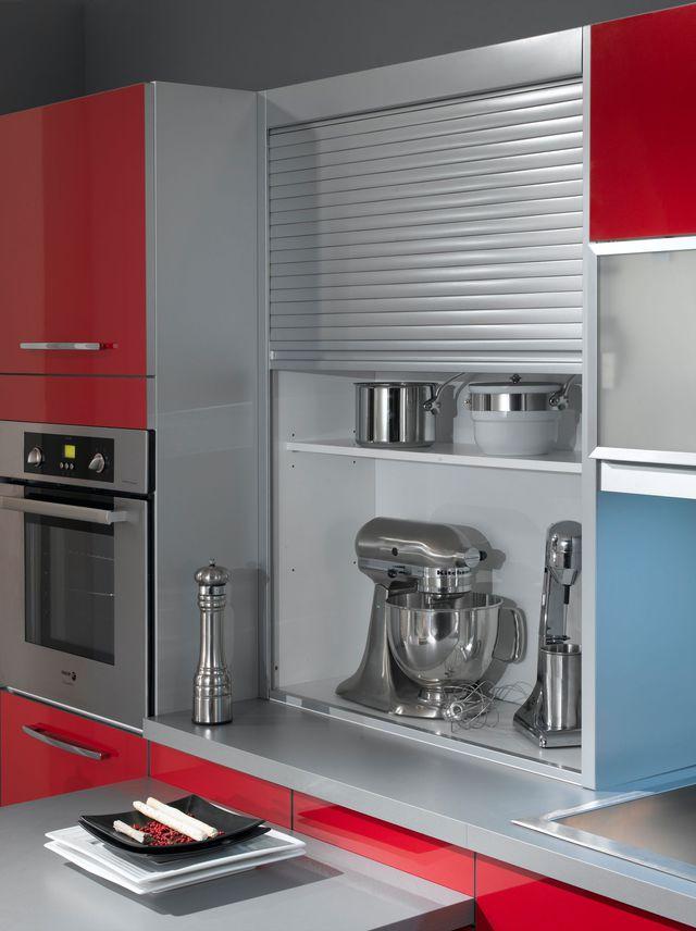 Ikea meuble cuisine rideau coulissant mobilier design d coration d 39 int rieur - Rideau meuble bas ...