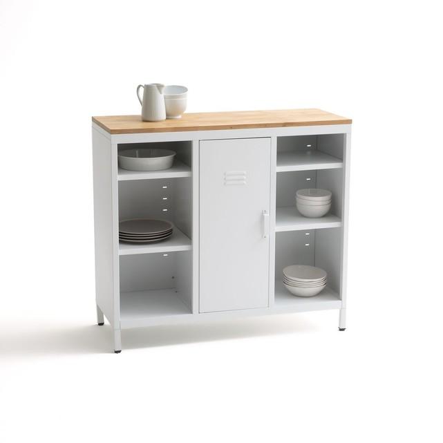 Meuble rangement cuisine mobilier design d coration d for Meuble interieur design