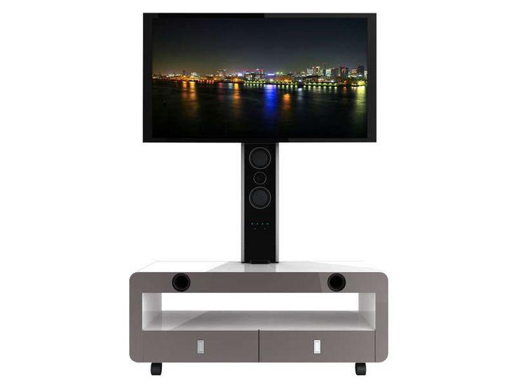 petit meuble tv pas cher mobilier design d coration d. Black Bedroom Furniture Sets. Home Design Ideas