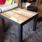 Table basse ikea seconde main