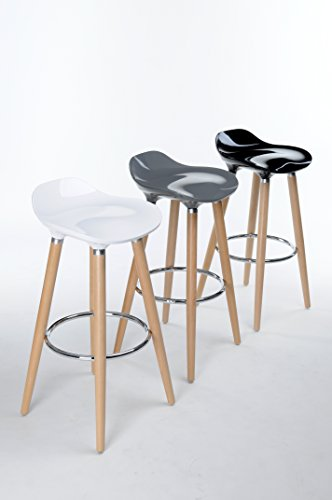 Lot de 5 tabouret de bar mobilier design d coration d 39 int rieur - Chaise de bar d occasion ...