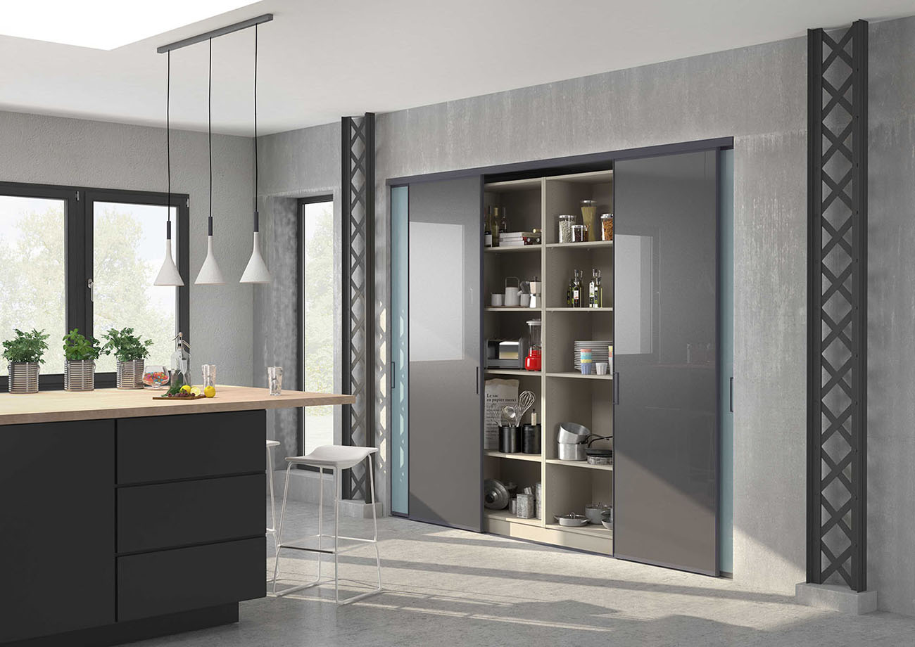 placard pour cuisine mobilier design d coration d 39 int rieur. Black Bedroom Furniture Sets. Home Design Ideas