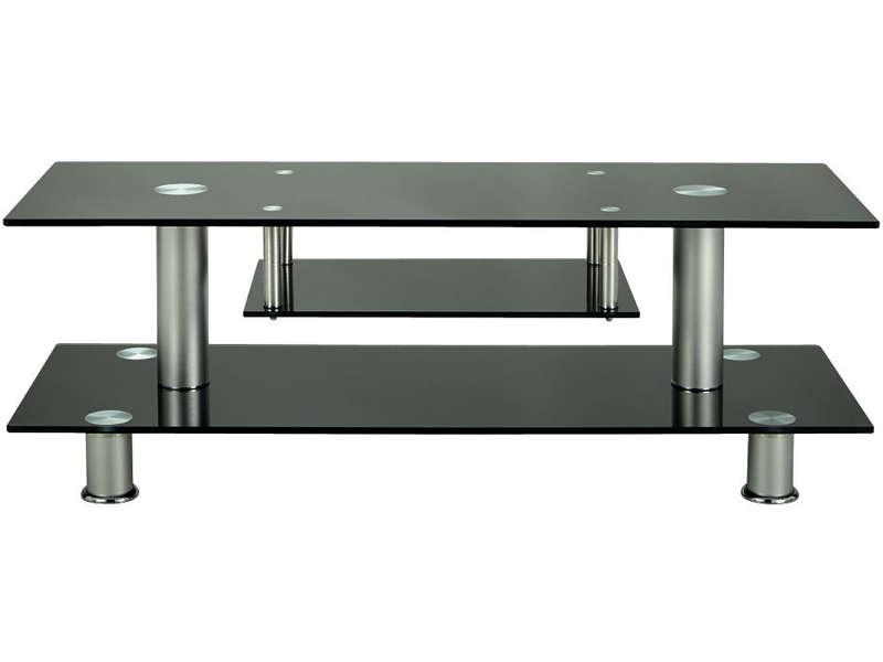 Meuble Tv Verre Conforama Mobilier Design Decoration D Interieur