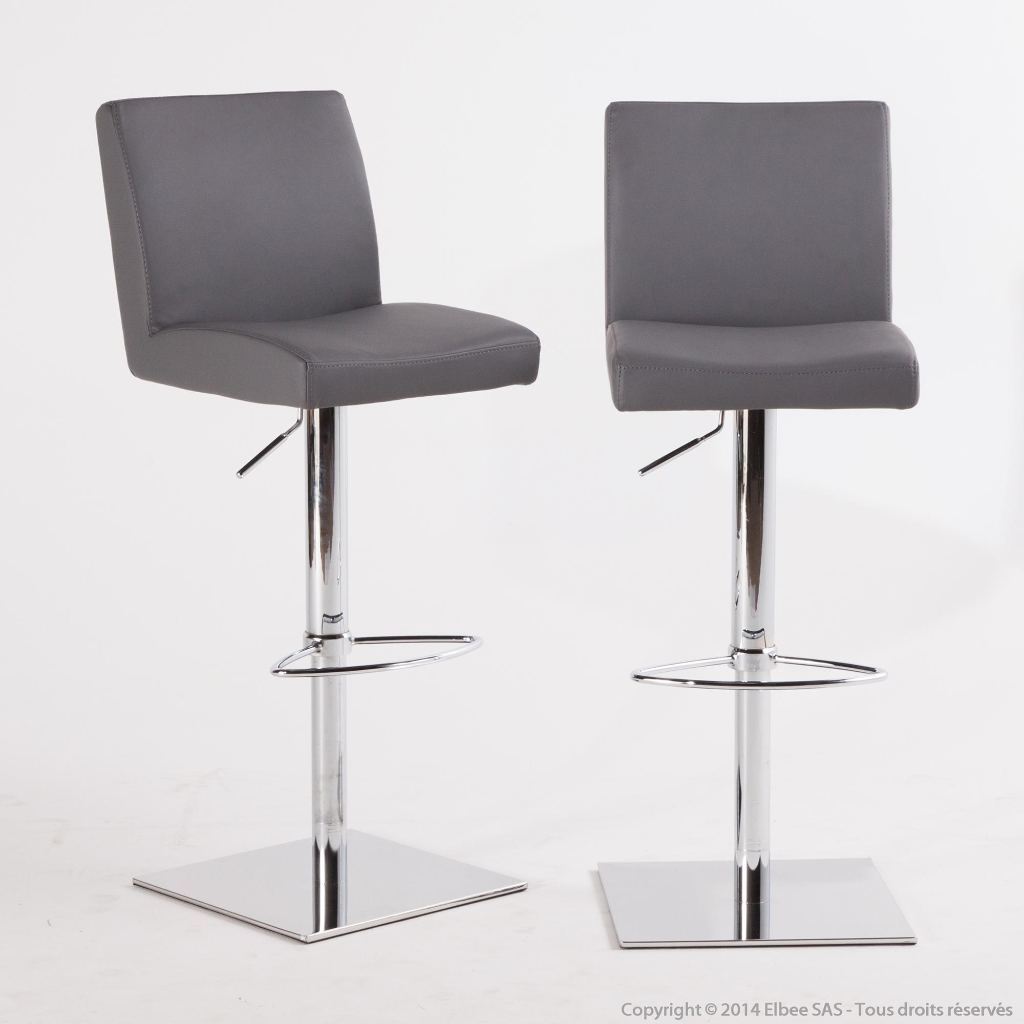 Chaise Bar Design