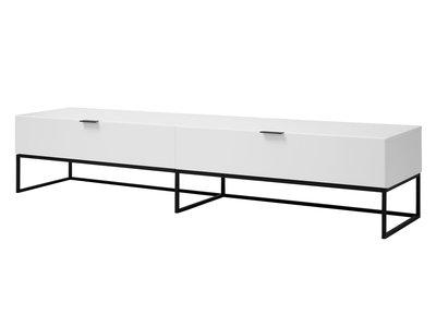meuble tv fin mobilier design d coration d 39 int rieur. Black Bedroom Furniture Sets. Home Design Ideas