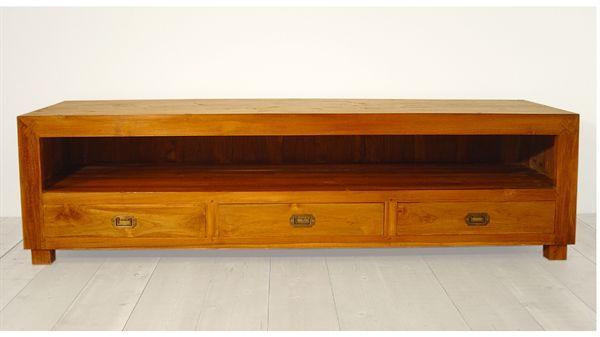 meuble bas tv bois mobilier design d coration d 39 int rieur. Black Bedroom Furniture Sets. Home Design Ideas