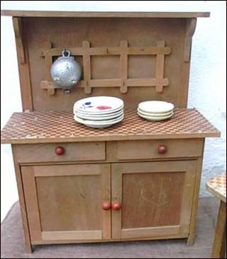 Mobilier pour cuisine mobilier design d coration d 39 int rieur for Mobilier cuisine design