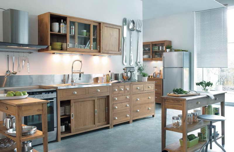 éléments de cuisine indépendants - Mobilier design, décoration d ...