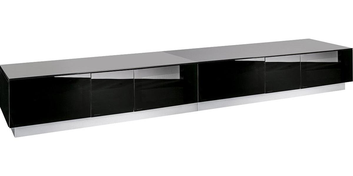 Meuble tv bas et long Mobilier design décoration d intérieur