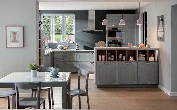 meuble de cuisine ouvert mobilier design d coration d 39 int rieur. Black Bedroom Furniture Sets. Home Design Ideas