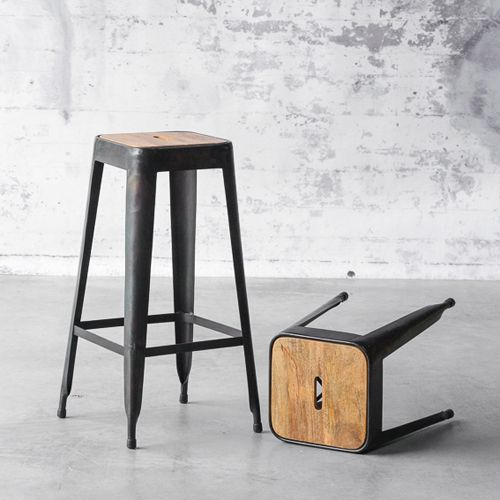 tabouret promo mobilier design d coration d 39 int rieur. Black Bedroom Furniture Sets. Home Design Ideas