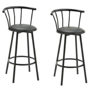 tabouret de bar 63 cm pas cher mobilier design d coration d 39 int rieur. Black Bedroom Furniture Sets. Home Design Ideas