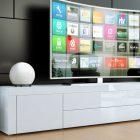 Meuble tv 220