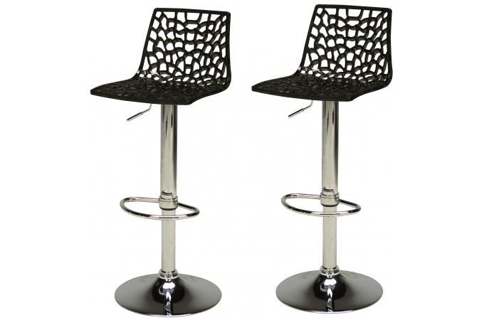 chaise de bar promo mobilier design d coration d 39 int rieur. Black Bedroom Furniture Sets. Home Design Ideas