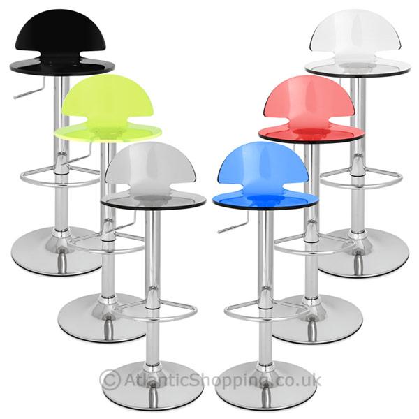 Chaise de bar couleur