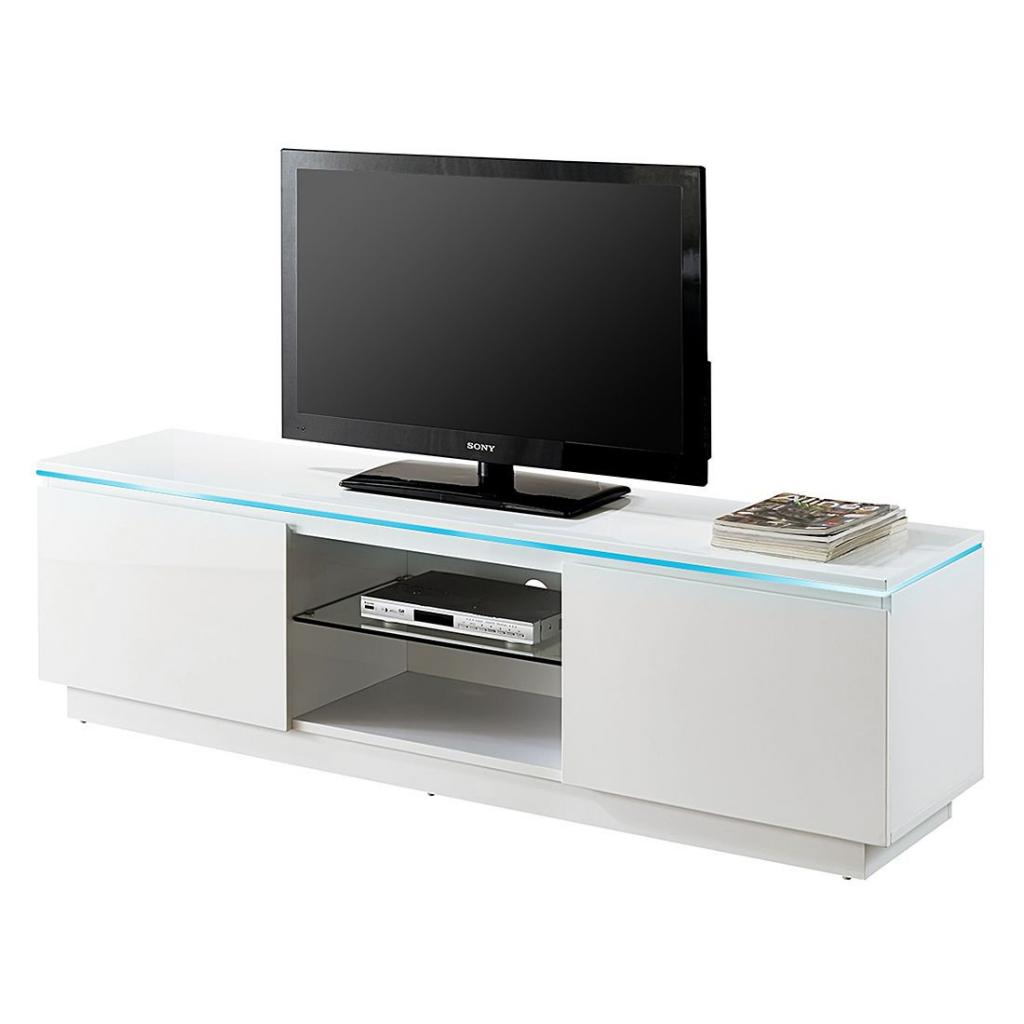 Meuble tv jahnke mobilier design d coration d 39 int rieur for Meuble tv yannick