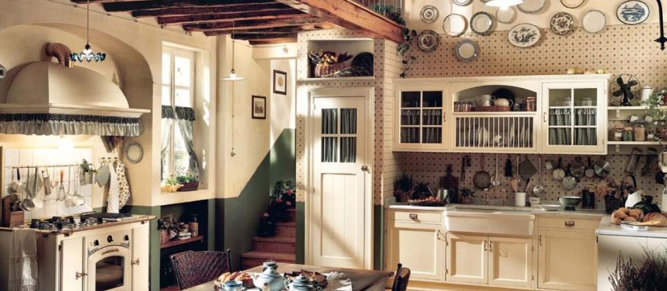 Meuble de cuisine traditionnelle mobilier design for Meuble de cuisine traditionnelle