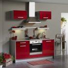 Meuble de cuisine intégrée
