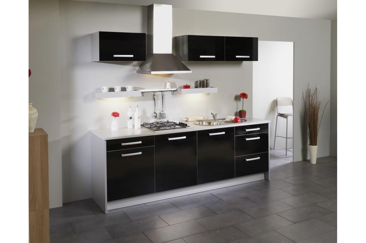 Meuble cuisine pas cher mobilier design d coration d for Decoration interieur design pas cher