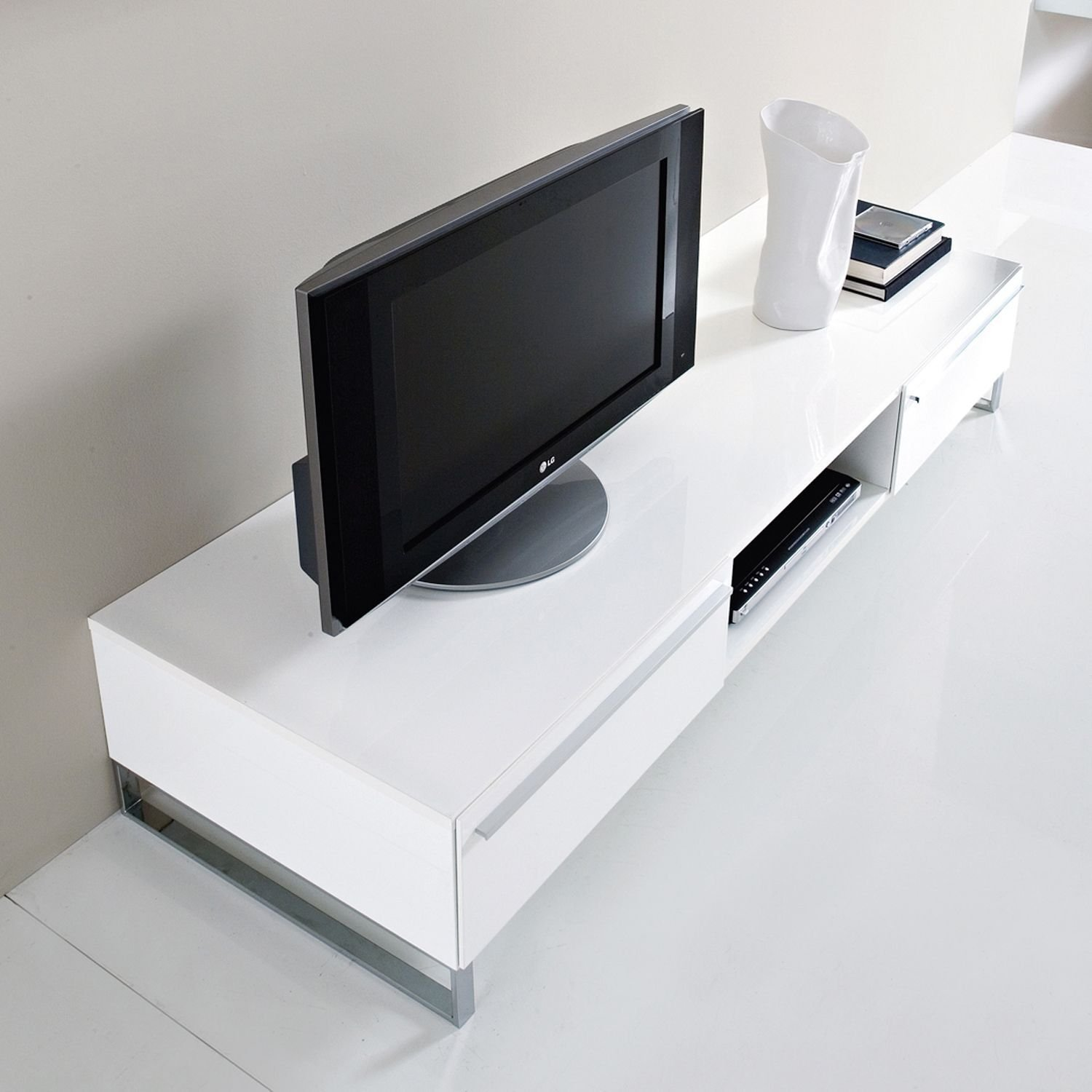 Meuble tv 60cm for Meuble bureau 60 x 60
