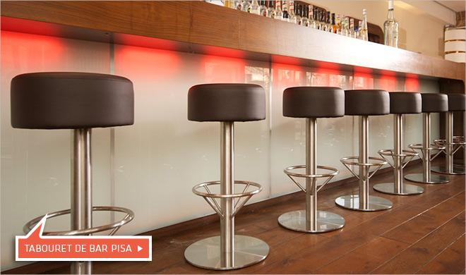 Tabouret de cuisine professionnel mobilier design for Mobilier de cuisine professionnel