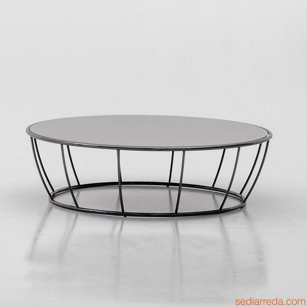 table basse metal ronde mobilier design d coration d 39 int rieur. Black Bedroom Furniture Sets. Home Design Ideas
