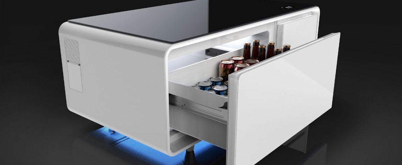 table basse frigo mobilier design d coration d 39 int rieur. Black Bedroom Furniture Sets. Home Design Ideas