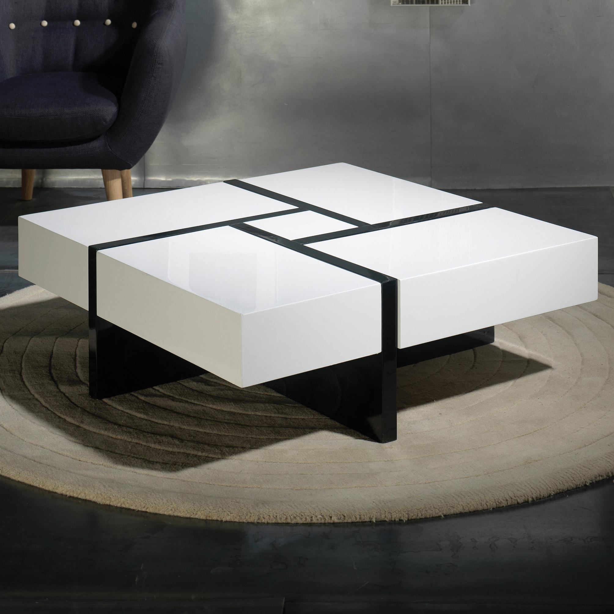 Table Basse Delamaison Mobilier Design Décoration D