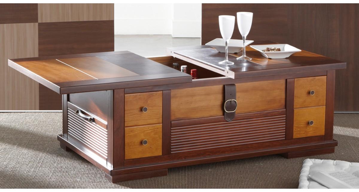 table basse coffre mobilier design d coration d 39 int rieur. Black Bedroom Furniture Sets. Home Design Ideas