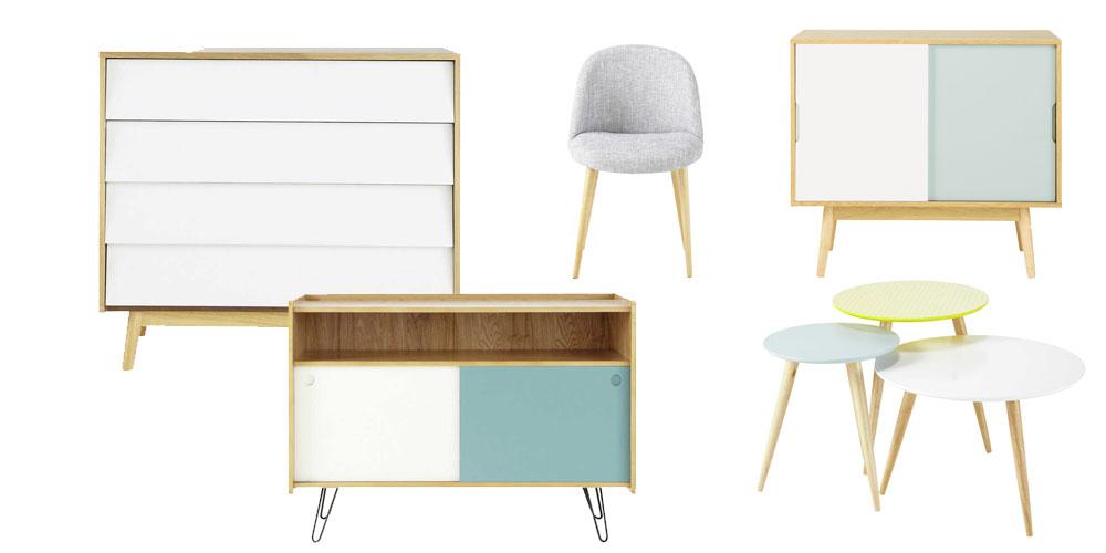 Meuble Tv Vintage Ikea Mobilier Design Decoration D Interieur