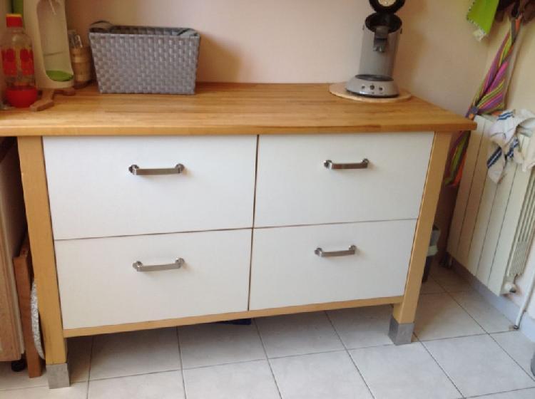 Ikea meuble de cuisine mobilier design d coration d - Meubles de cuisine d occasion ...