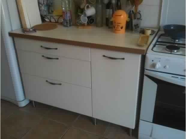 Meuble cuisine ikea mobilier design d coration d 39 int rieur Meuble cuisine verre ikea