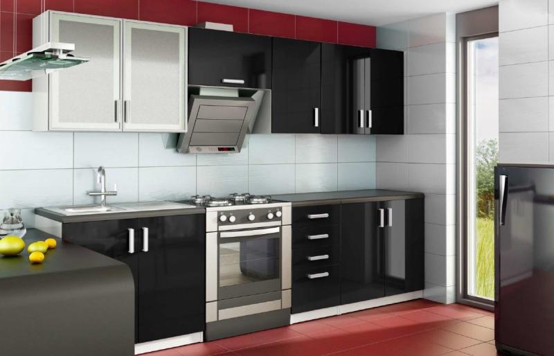 Meuble de cuisine quip mobilier design d coration d 39 int rieur for Mobilier cuisine design
