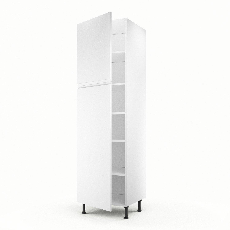 meuble colonne cuisine mobilier design d coration d 39 int rieur. Black Bedroom Furniture Sets. Home Design Ideas