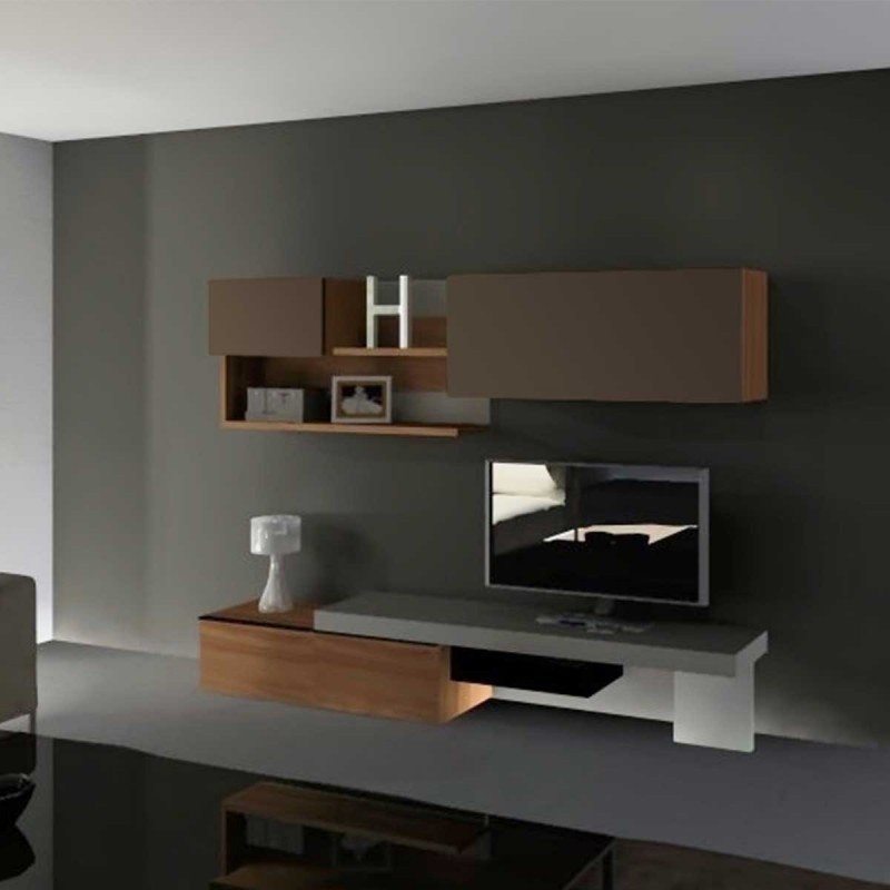 petit meuble tv mural mobilier design d coration d 39 int rieur. Black Bedroom Furniture Sets. Home Design Ideas