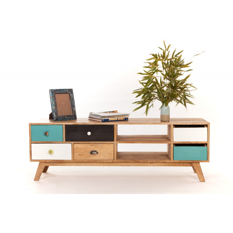 Meuble tv scandinave but mobilier design d coration d - Meuble decoration design ...