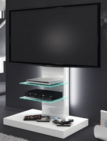 meuble tv a colonne mobilier design d coration d 39 int rieur. Black Bedroom Furniture Sets. Home Design Ideas
