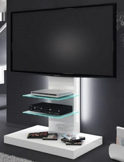 meuble tv a colonne mobilier design d coration d 39 int rieur. Black Bedroom Furniture Sets. Home Design Ideas
