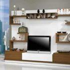 Comment décorer un meuble tv