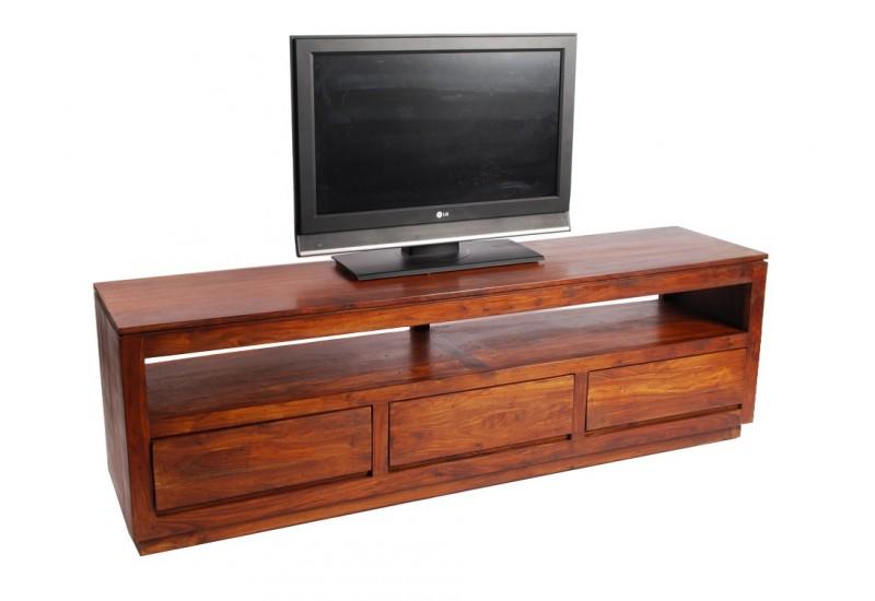 Table basse zen bois mobilier design d coration d 39 int rieur for Meuble tv zen