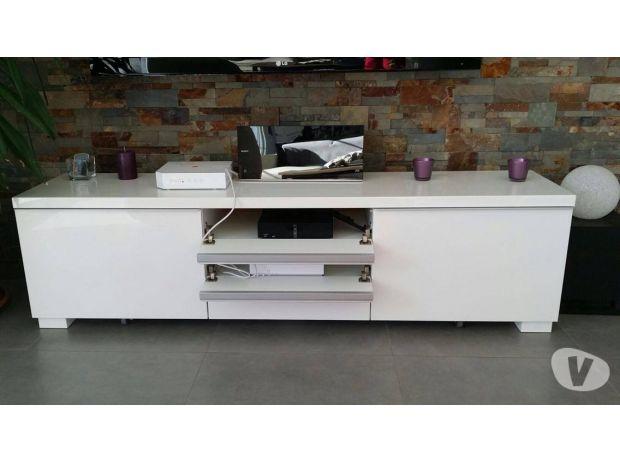 meuble tv 65 pouces ikea mobilier design d coration d 39 int rieur. Black Bedroom Furniture Sets. Home Design Ideas