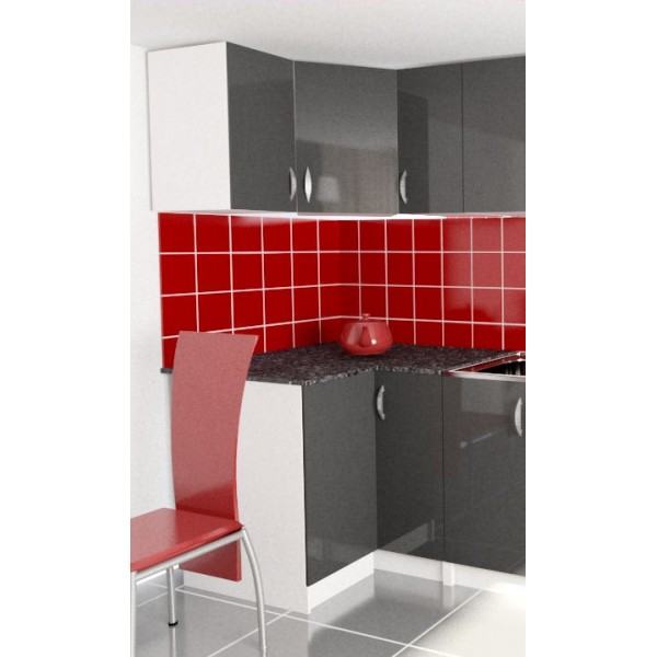 meuble d 39 angle de cuisine pas cher mobilier design. Black Bedroom Furniture Sets. Home Design Ideas