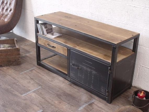 Meuble Tv Console Mobilier Design D Coration D 39 Int Rieur