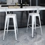 Tabouret de cuisine darty