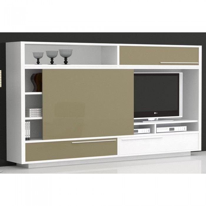 Meuble tv qui ferme mobilier design d coration d 39 int rieur for Meuble tv qui rentre