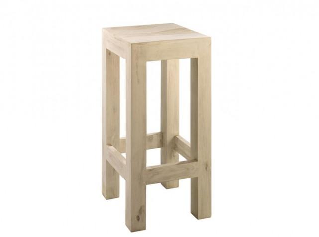 Tabouret De Cuisine En Bois Ikea Mobilier Design